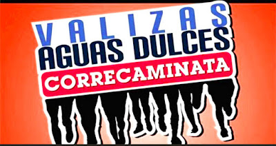 7k Travesía Valizas a Aguas Dulces (Rocha, lun 08/feb/2016)