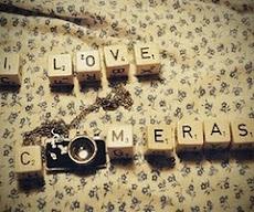 i love camera's