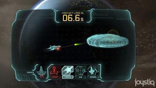 Xcom Enemy Unknown interceptor Combat Screenshot