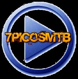Videos editados para 7PicosMTB, por JM con SHC