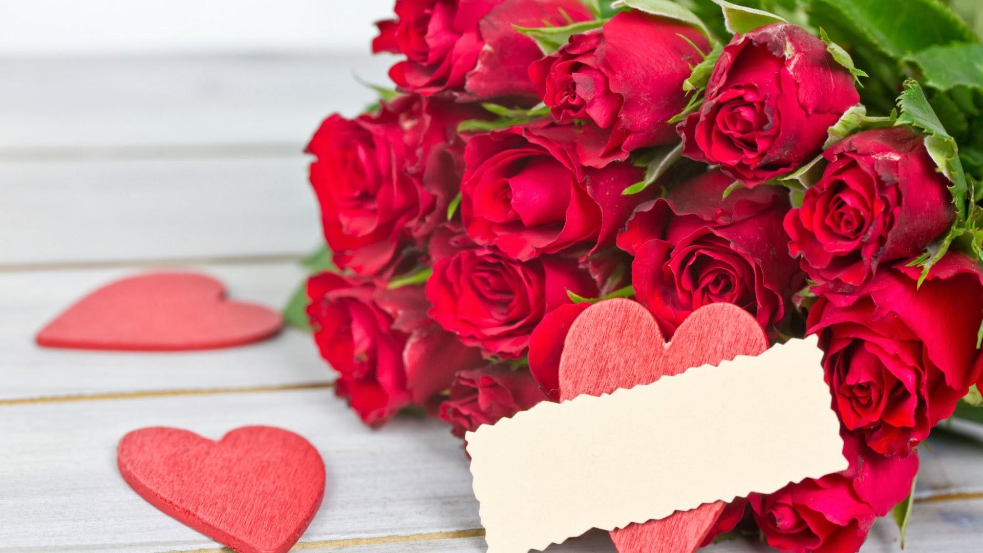 Fotos De Ramos De Flores Para San Valentin - Flores para San Valentín Plantas y Flores