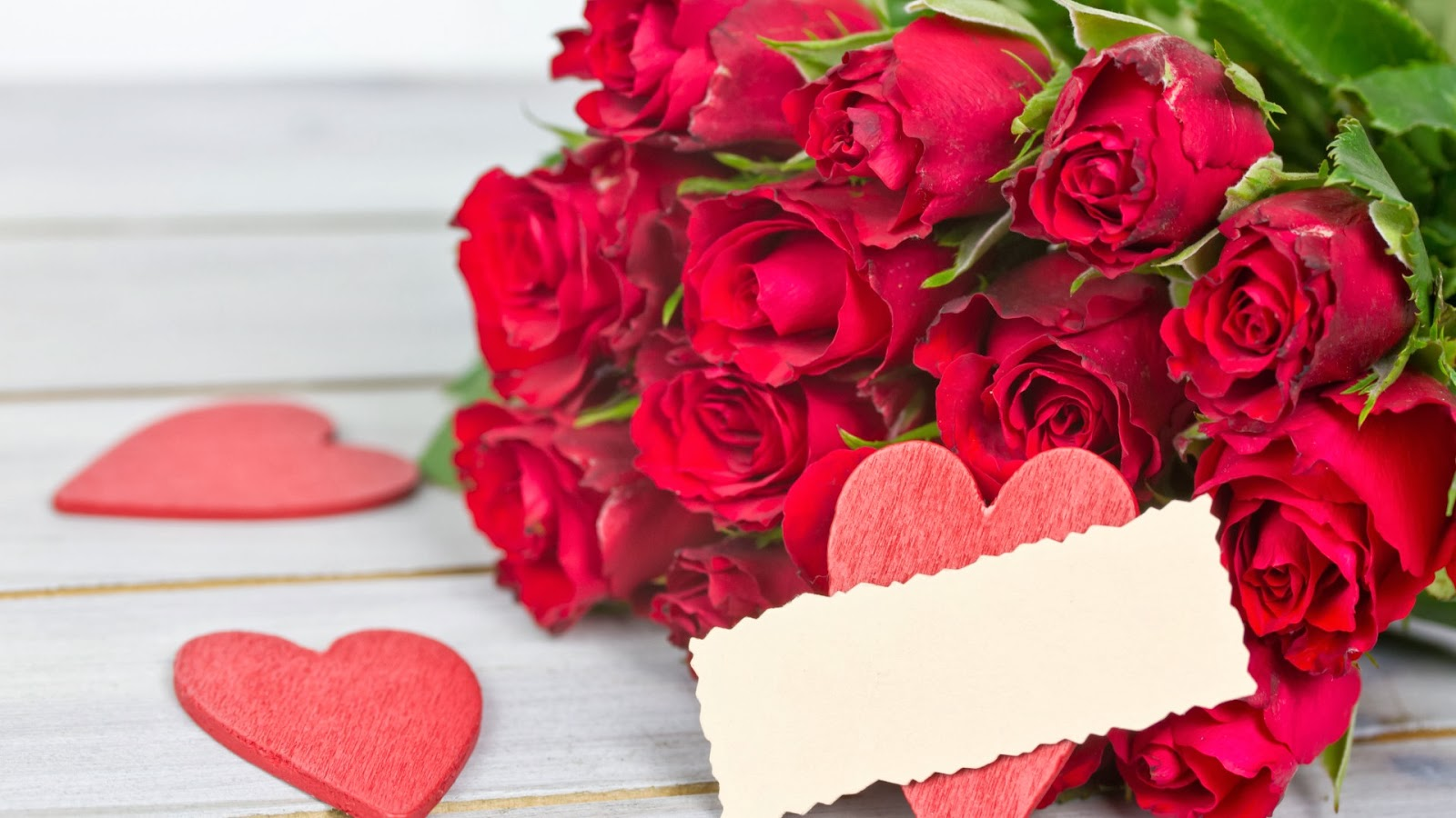 Fotos de Ramos de Flores para San Valentín