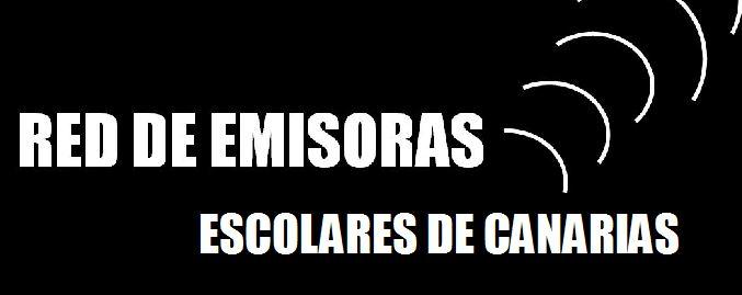 RED DE EMISORAS ESCOLARES CANARIAS