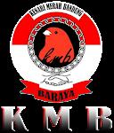 Kenari Merah Bandung