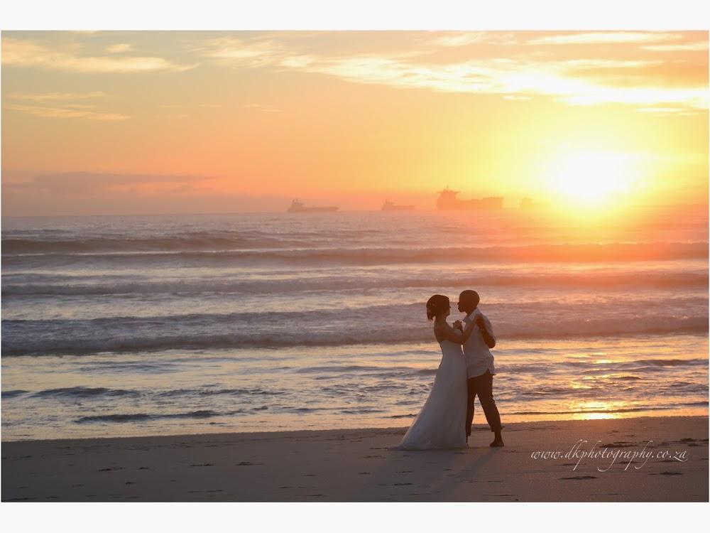 DK Photography LASTBLOG-115 Stefanie & Kut's Wedding on Dolphin Beach, Blouberg  Cape Town Wedding photographer