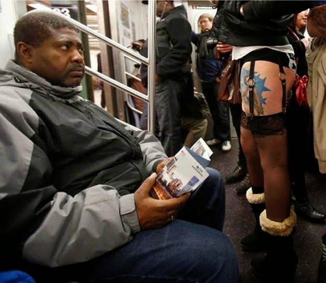 metropolitana di new york 1