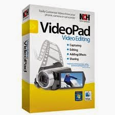 Download, Software, Edit, Video, Lengkap, Sederhana, VideoPad. Video, Editor, Professional, 4.00, Full, Terbaru, Gratis