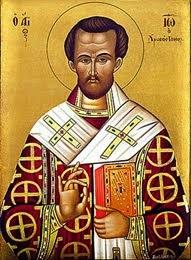 Anul omagial al Sfântului Ioan Gură de Aur (articole)
