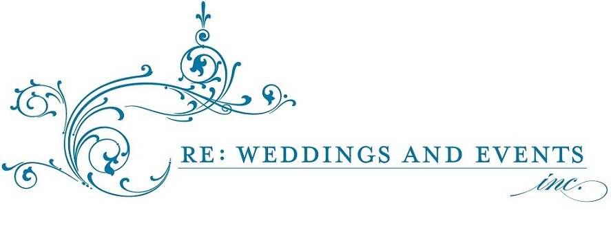 RE: Weddings & Events, Inc.