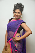 Madhulagna Das Half Saree photos-thumbnail-10
