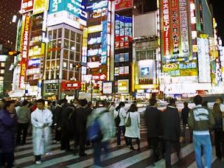 Tokyo (Foto Nationalgepgraphic)