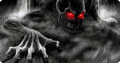 Hati-hati Jika Ke Tempat Ini Karena Paling Di Senangi Jin dan Setan