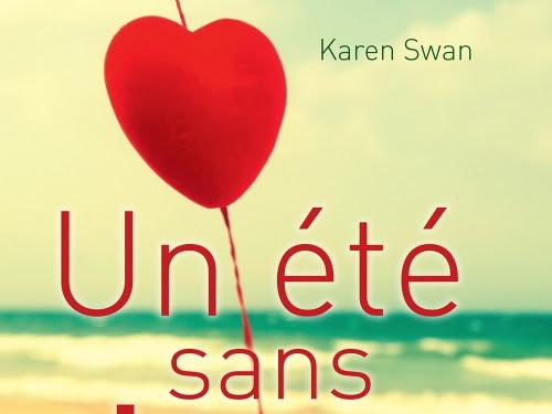 Un été sans toi de Karen Swan