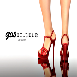 [Gos] Boutique