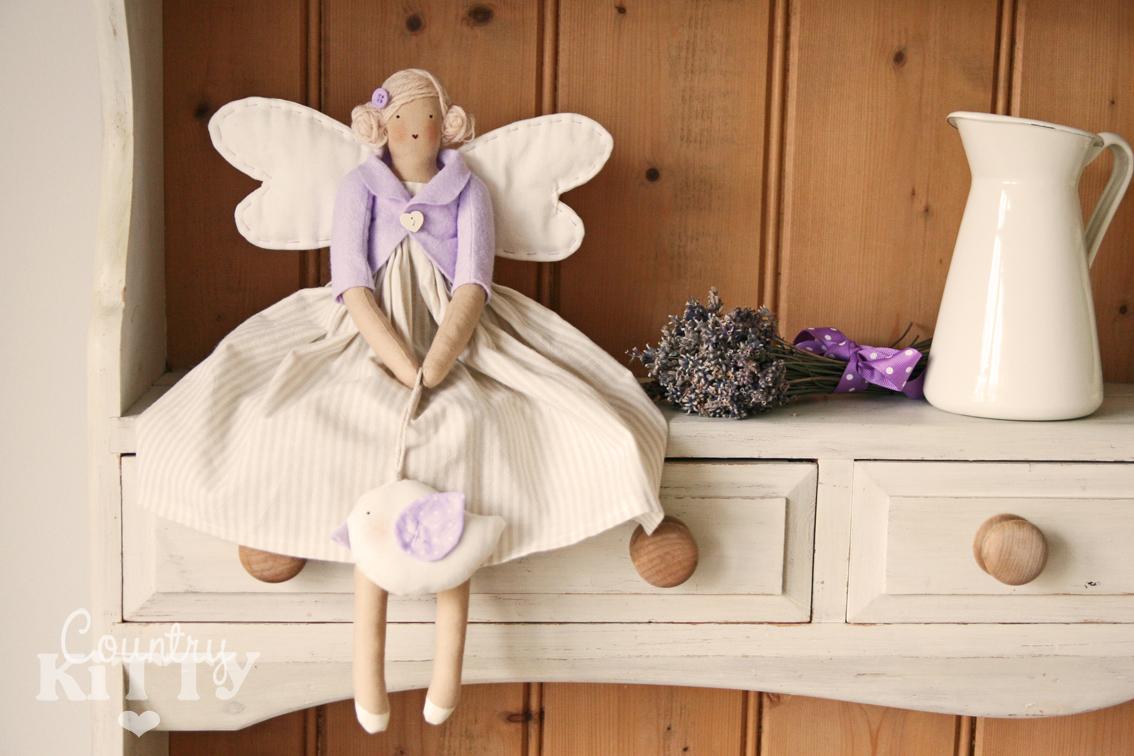 if i were a doll