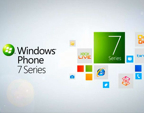 windows phone 7 theme logo