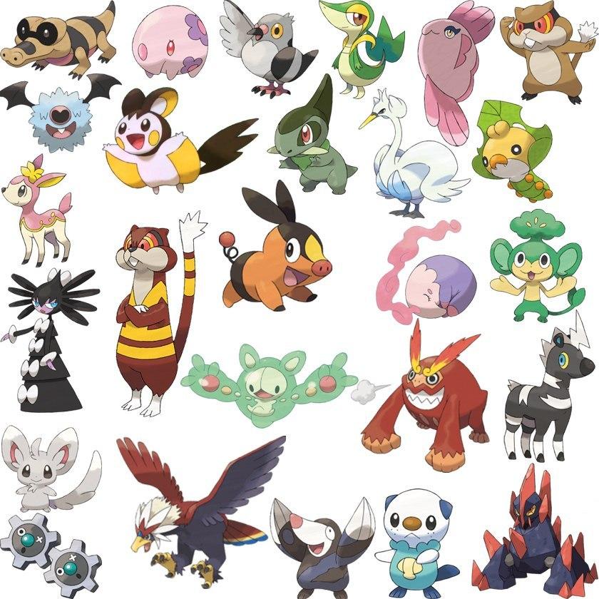 La Xanocueva: Pokemon XY y recuerdos al pasado