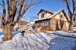 SOLD 364 South Olive Street Waconia