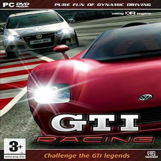 Volkswagen GTI Racing PC Game