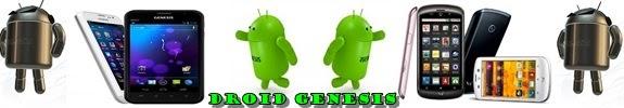 Droid Genesis
