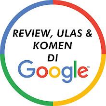 Ulas Di Google