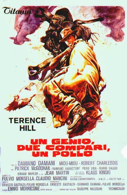 El genio (1975)