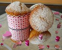 Gebastelte Muffinkleidchen