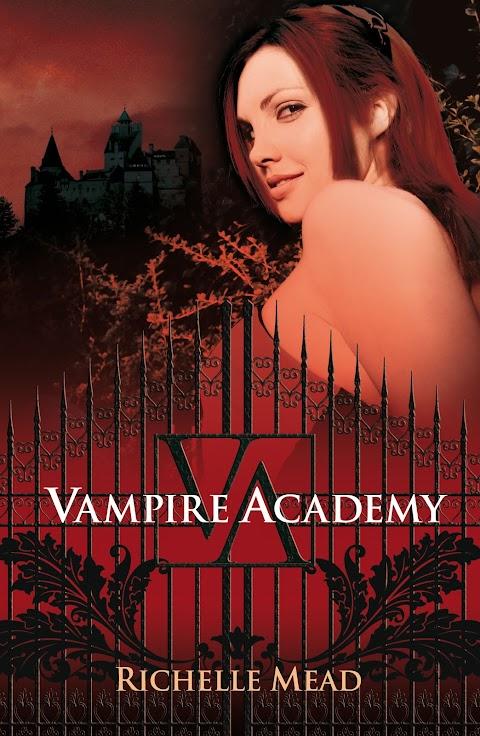 """""""Vampire Academy"""" La Pelìcula, ya cuenta con guionista"""