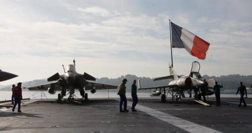 Hollande, guerra, Francia,