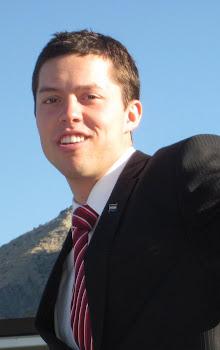 Elder Danny Harding