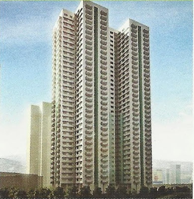 Amethyst Tower Apartment, Kemayoran.