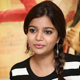 Swathi Photos at Bangaru Kodi Petta Movie Interview 102