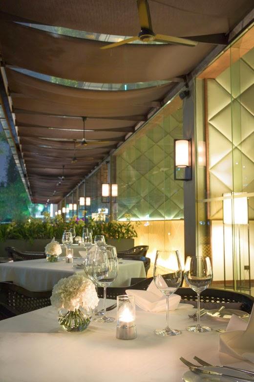 Eve Restaurant Bangkok