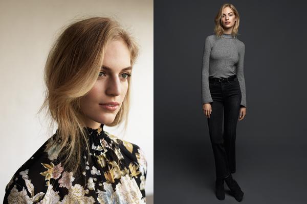 Avance colección de primavera de 2016 H&M