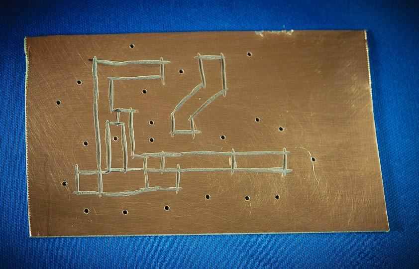 double clad board