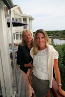 Carro och jag i Fiskebäckskil 2013