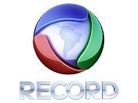 record logo nova logo rede record tv