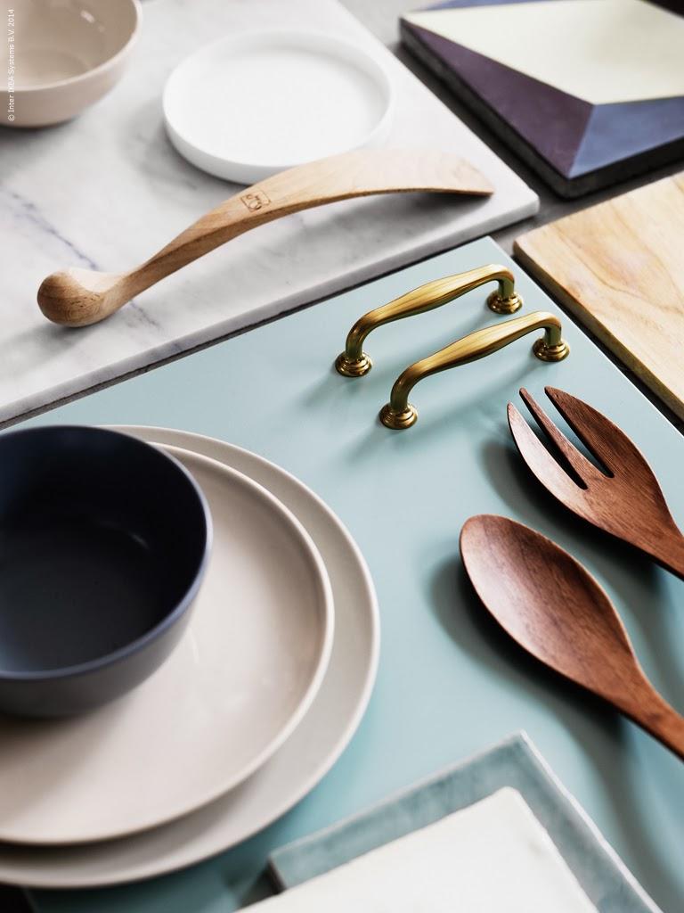 5 Options to Upgrade Your IKEA Kitchen Cabinets | Poppytalk | Bloglovin\'