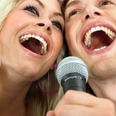 Terapi Kesehatan Dengan Bernyanyi [ www.BlogApaAja.com ]
