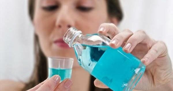 حقائق يجب ان تعرفها عن غسول الفم
