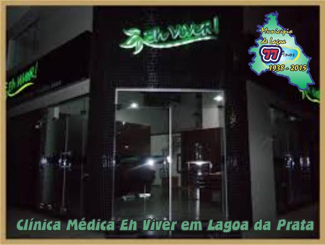 Clinica Médica Eh Viver em Lagoa da Prata