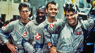Ghost Buster 3