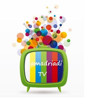 amadriadi TV