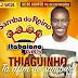 Thiaguinho - Ao Vivo no samba do reino - Salvador - BA 02 Agosto 2015