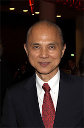Jimmy Choo (Malaysian fashion designer)