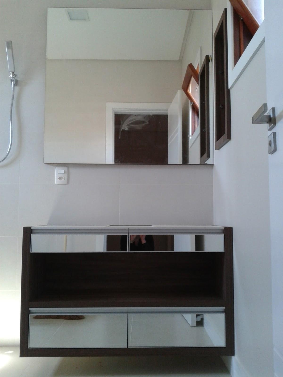 bá da Bia: banheiros granitos e armários #5C4338 1200x1600 Armario Banheiro Granito