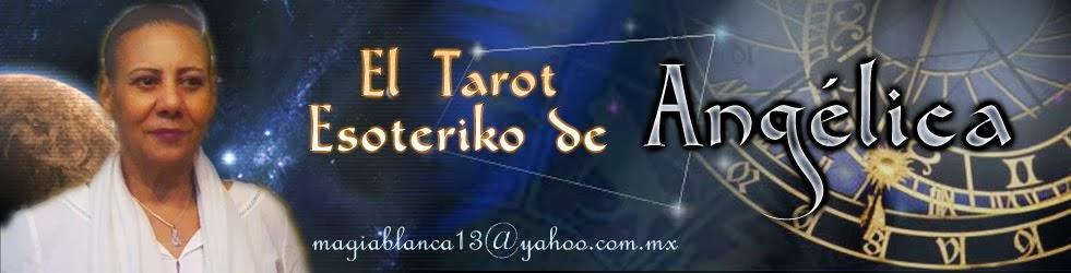 El Tarot Esoterico de Angelica