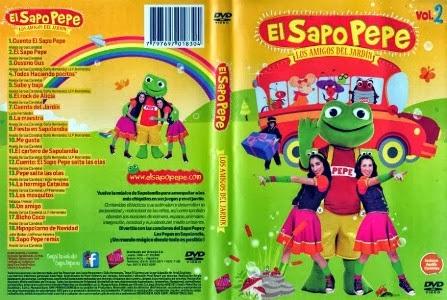 Maximo promo espectacular 3 x 40 aprovechalas dvdfull for Amigos del jardin