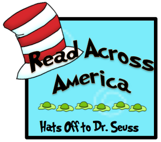 Image result for read across america day