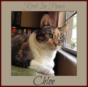 RIP Chloe